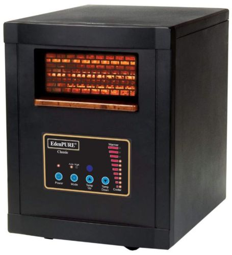 Image for EdenPure Infrared Heater - Chadwicks & Hacks