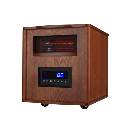 Konwin Infrared Heater-Chadwicks & Hacks
