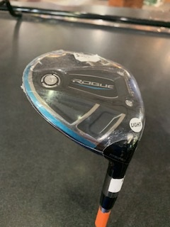 Image for Callaway Rogue Right Hand 7-Wood