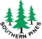 Logo for Southern Pines