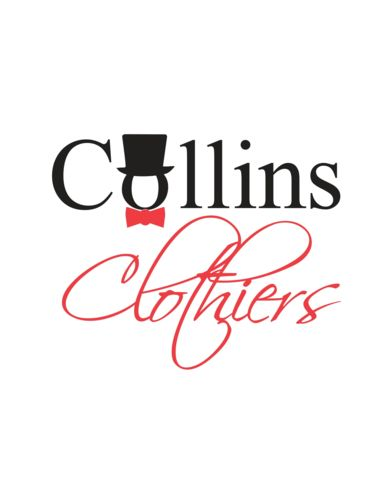 Image for Collins Formal Wear $50 Gift Card